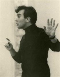 Claudio Abbado (1967)