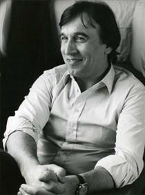 Claudio Abbado (1987)