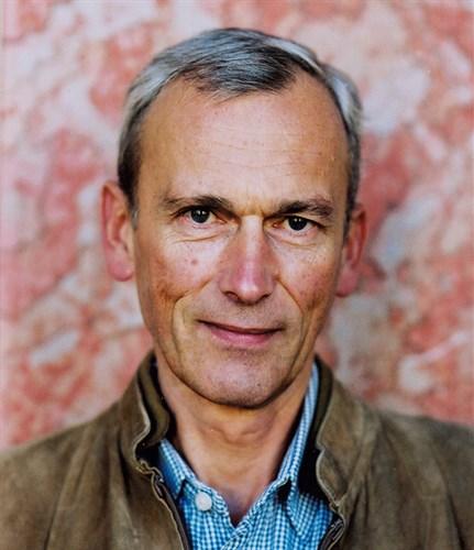 Alfons Egger
