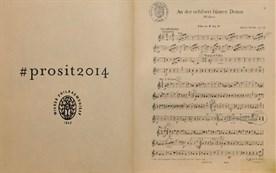 #prosit2014